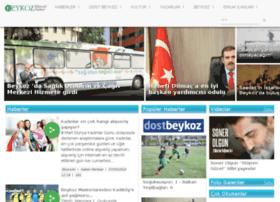 beykozguncel.com.tr