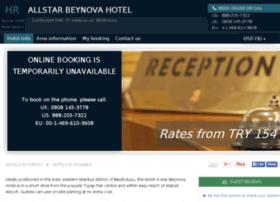 beynova-hotel-esenyurt.h-rez.com