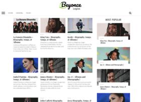 beyonce-legion.com
