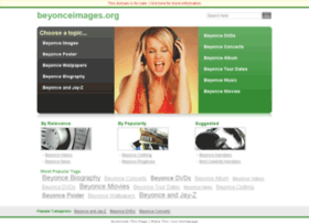 beyonceimages.org