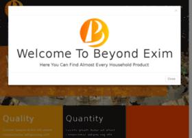 beyond-exim.com