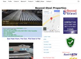 beyond-steel.blogspot.com