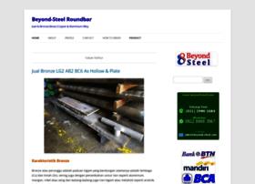 beyond-steel.com