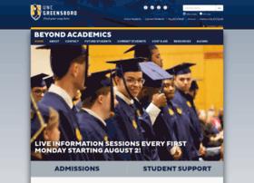 beyondacademics.uncg.edu