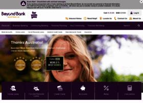 beyondbank.com.au