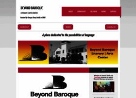 beyondbaroque.org