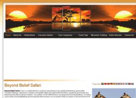 beyondbeliefsafaris.com