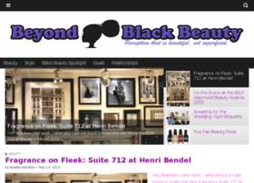 beyondblackbeauty.com
