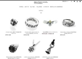beyondcool.com.tw