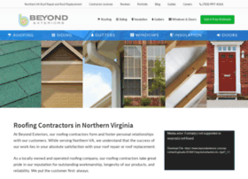 beyondexteriors.com