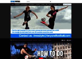 beyondfootball.com