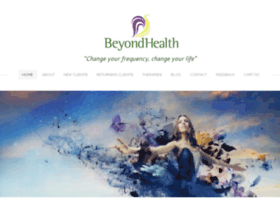 beyondhealth.co.nz