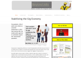 beyondjobs.com