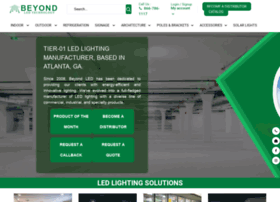 beyondledtechnology.com