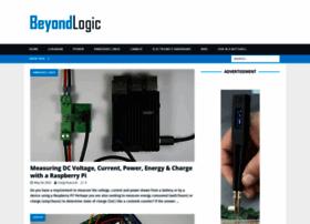 beyondlogic.org