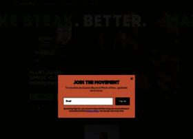 beyondmeat.com
