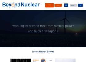 beyondnuclear.org