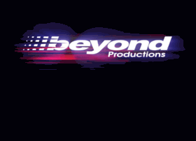 beyondproductions.com