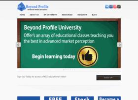 beyondprofile.com