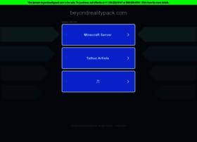 beyondrealitypack.com