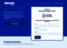 beyondreligion.com