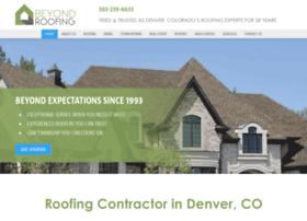 beyondroofing.com