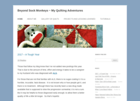 beyondsockmonkeys.com