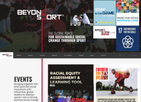 beyondsport.org