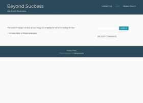 beyondsuccess.com.au
