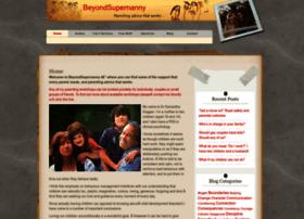 beyondsupernanny.com