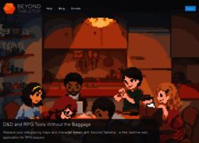 beyondtabletop.com