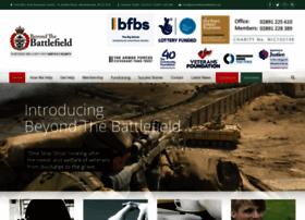 beyondthebattlefield.org