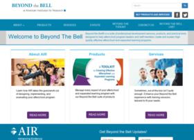 beyondthebell.org