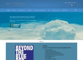 beyondthebluebox.com
