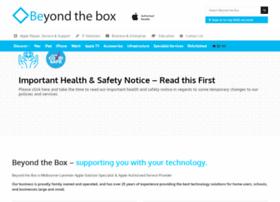beyondthebox.com.au