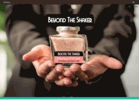 beyondtheshaker.com