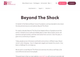 beyondtheshock.com