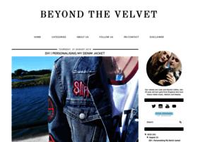 beyondthevelvet.blogspot.sg