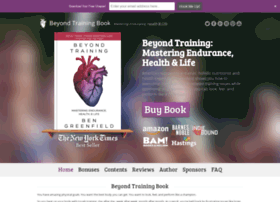 beyondtrainingbook.com