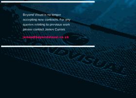 beyondvisual.co.uk