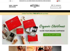 beyorgbeauty.com