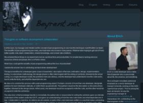 beyrent.net