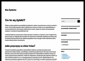 bez-zylakow.pl