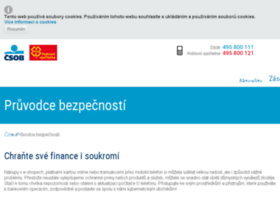 bezpecnost.csob.cz