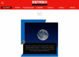 Bezuzyteczna.pl