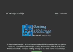 bfbettingexchange.com