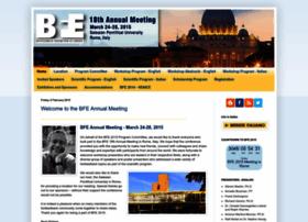 bfe-meeting.blogspot.co.at
