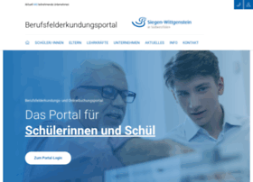 bfe.karriere-sw.de