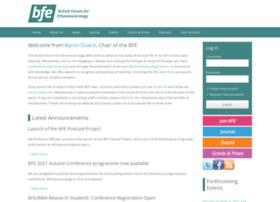 bfe.org.uk