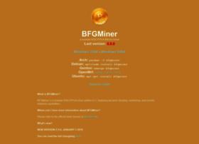 bfgminer.org